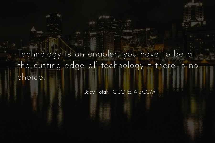 Uday Quotes #1705909