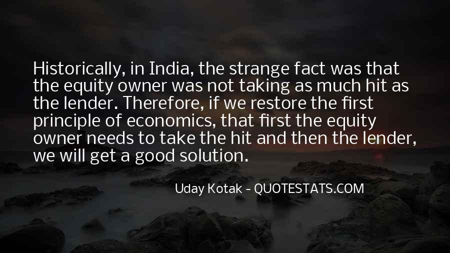 Uday Quotes #1856073