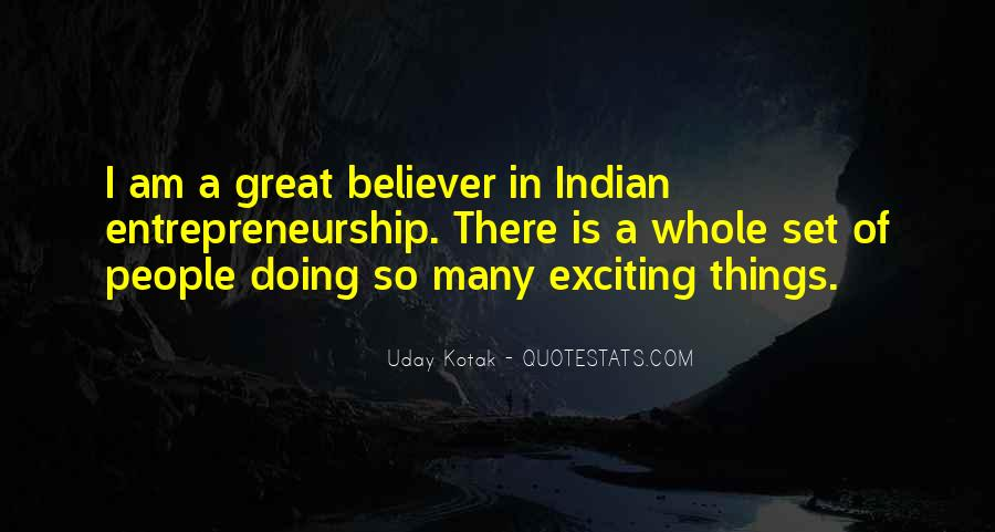 Uday Quotes #72210