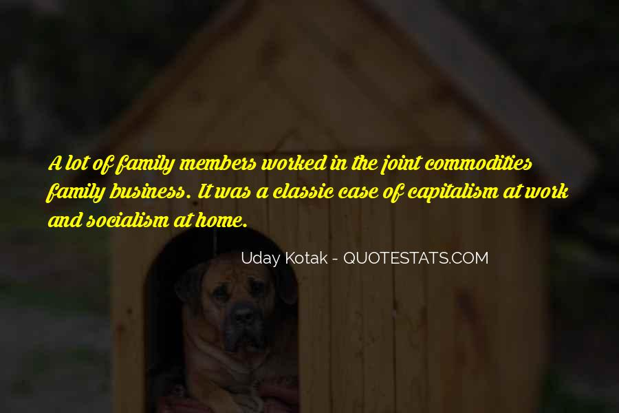 Uday Quotes #790780