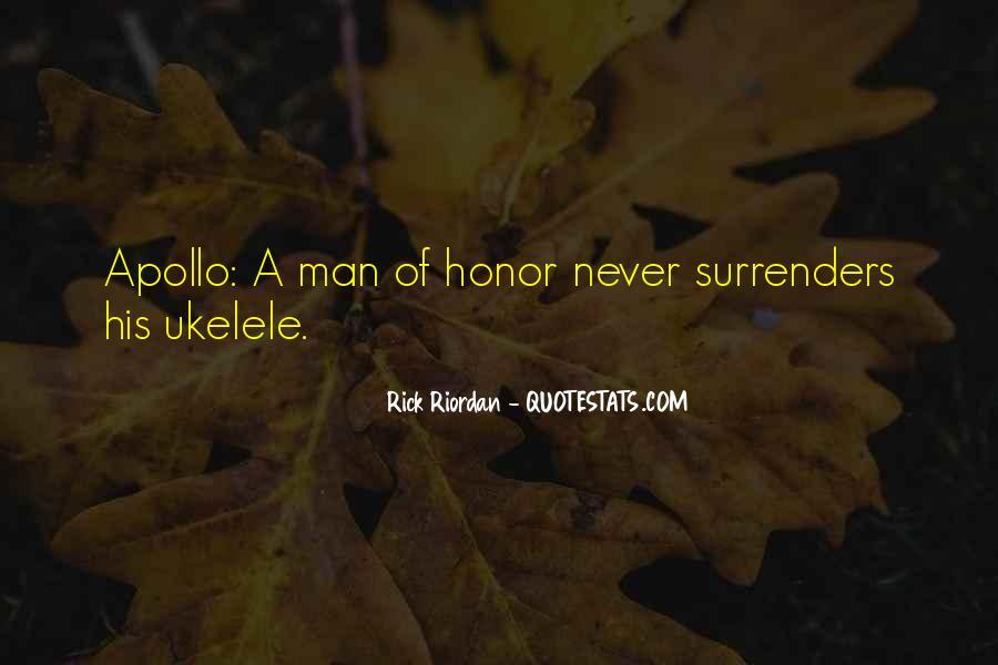 Ukelele Quotes #1512174