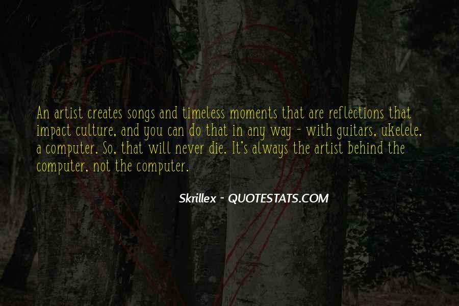 Ukelele Quotes #988168