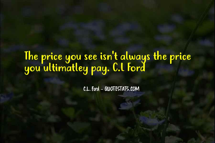 Ultimatley Quotes #1575299