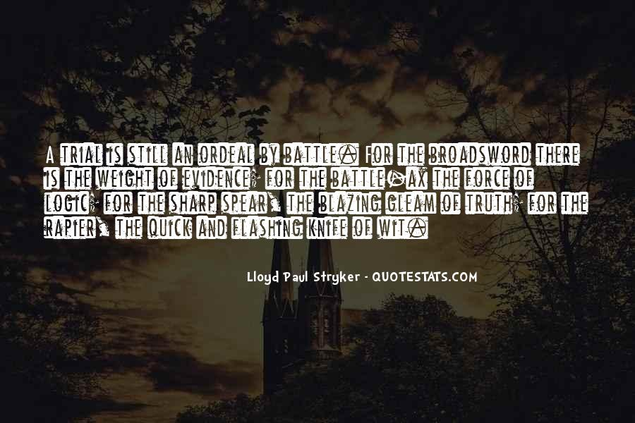 Ultimatley Quotes #1671058