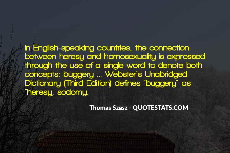 Unabridged Quotes #1361148