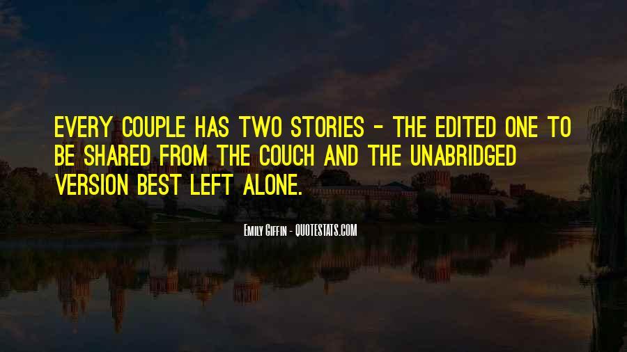 Unabridged Quotes #31256