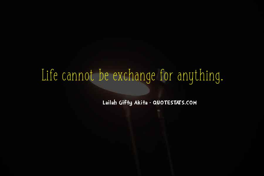 Quotes About I Have Learnt #11410