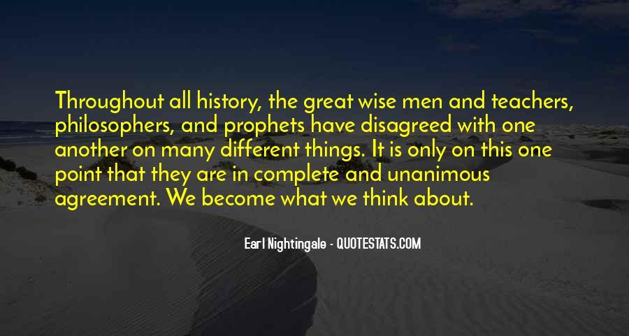 Unanimous Quotes #1453389