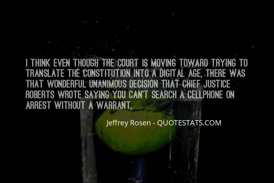 Unanimous Quotes #1456572