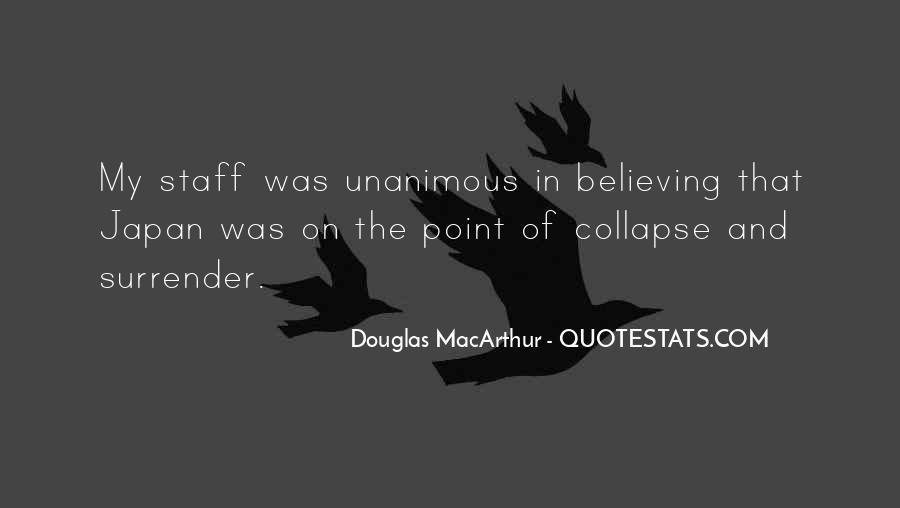 Unanimous Quotes #1517554