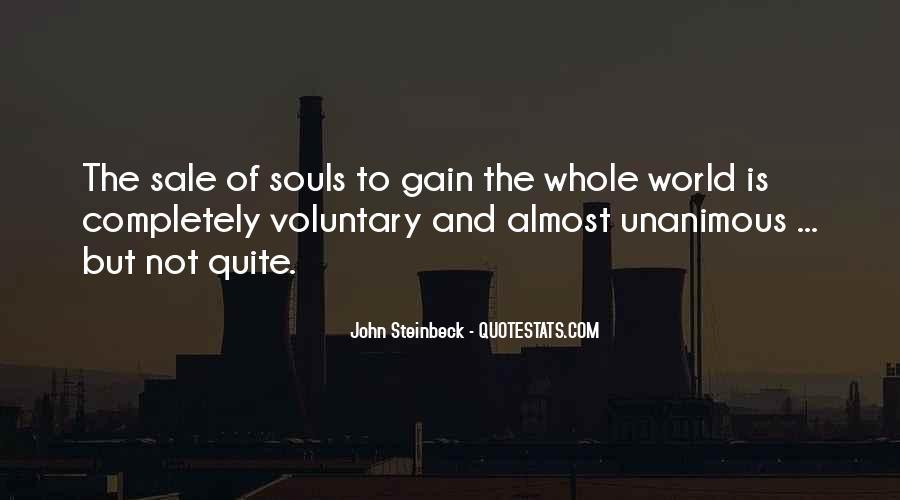 Unanimous Quotes #1559818