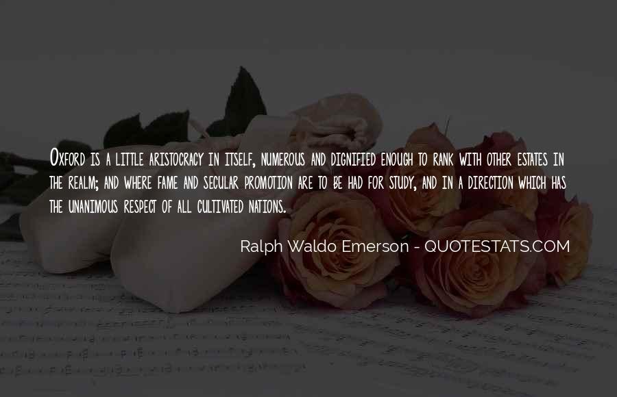 Unanimous Quotes #1651188