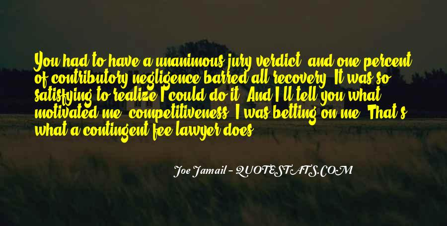 Unanimous Quotes #270221