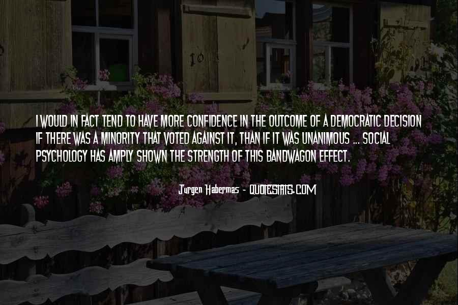 Unanimous Quotes #303440