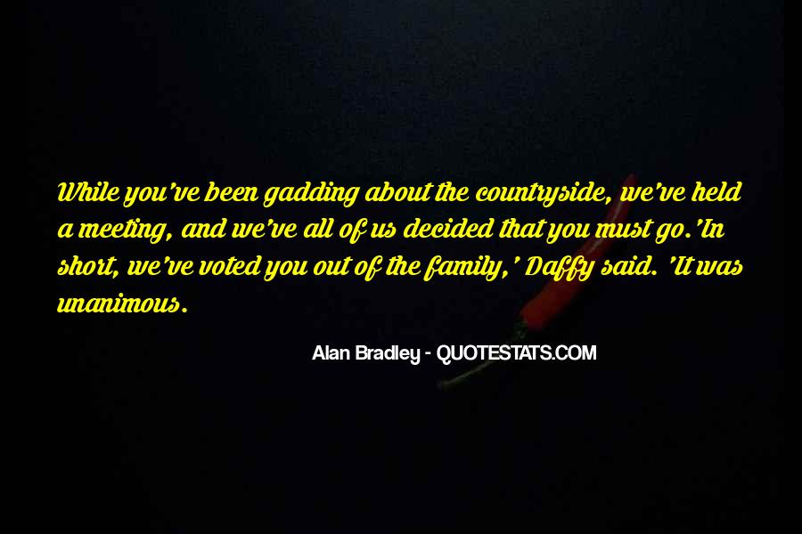 Unanimous Quotes #316035