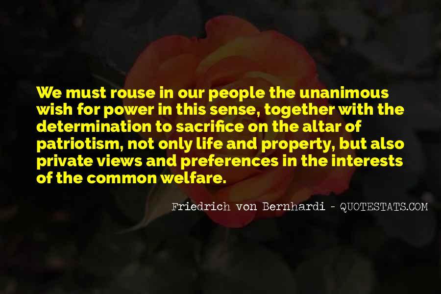 Unanimous Quotes #541025