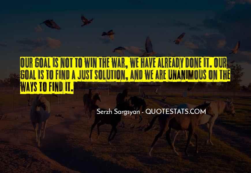 Unanimous Quotes #964339
