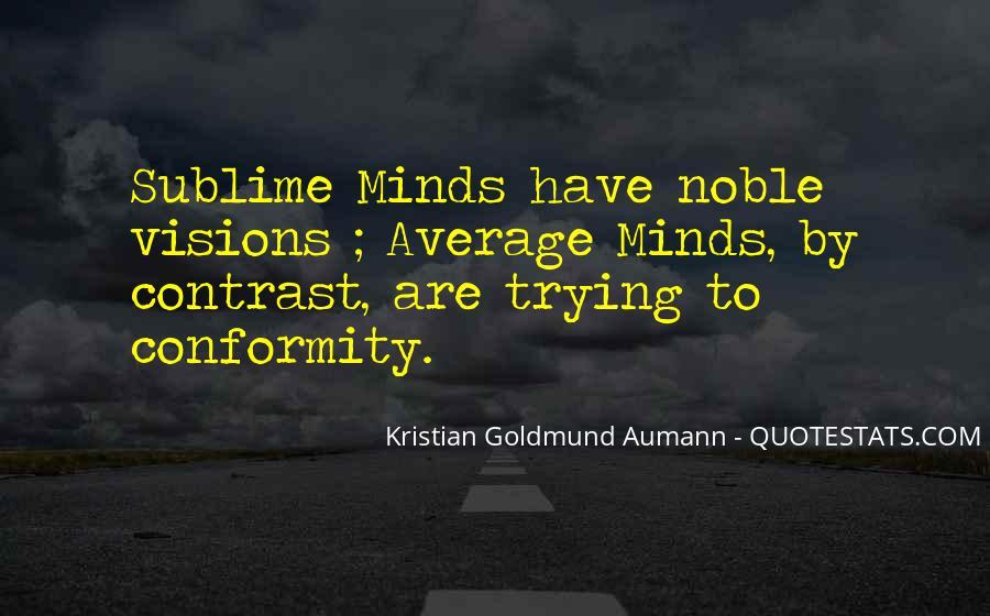 Unattuned Quotes #1445096