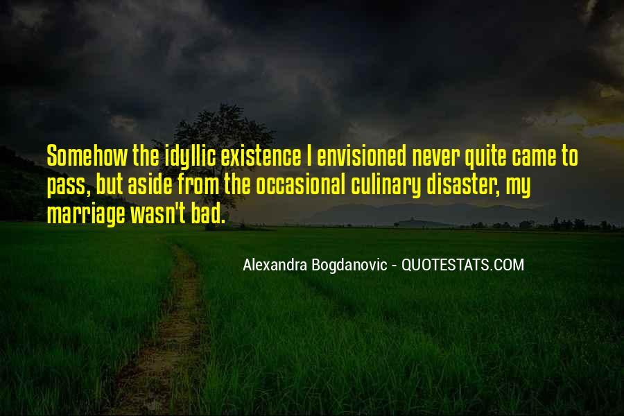 Unattuned Quotes #1585686