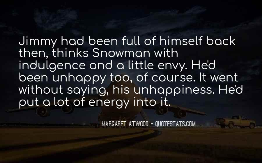 Unbashful Quotes #1176999