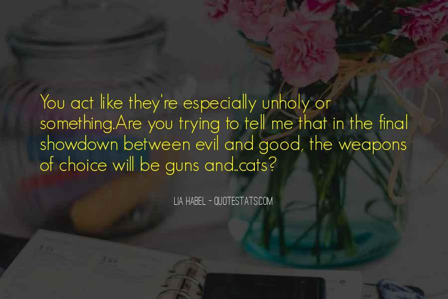 Unborable Quotes #1170697