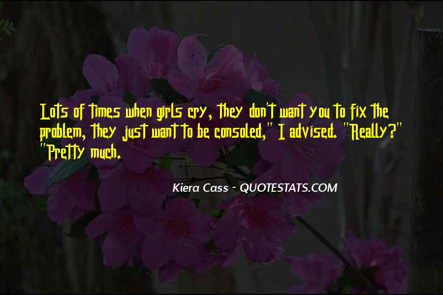 Quotes About When You Just Want To Cry #1342167