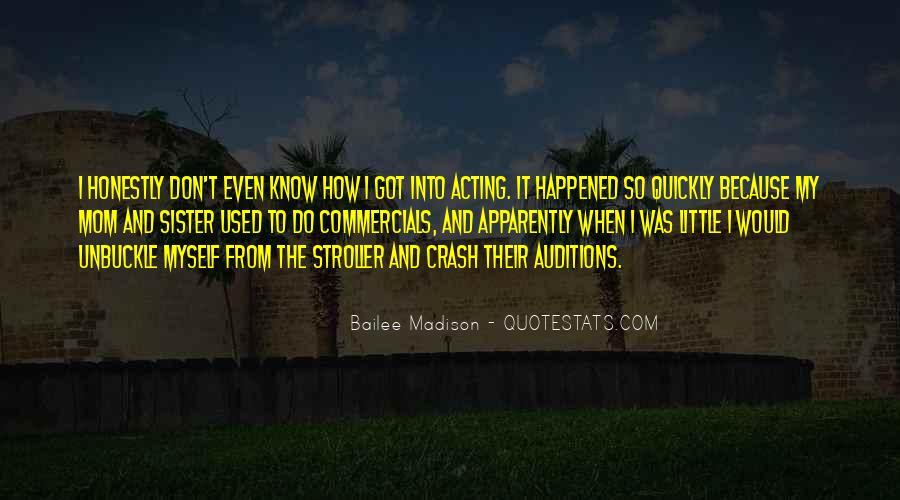 Unbuckle Quotes #128218