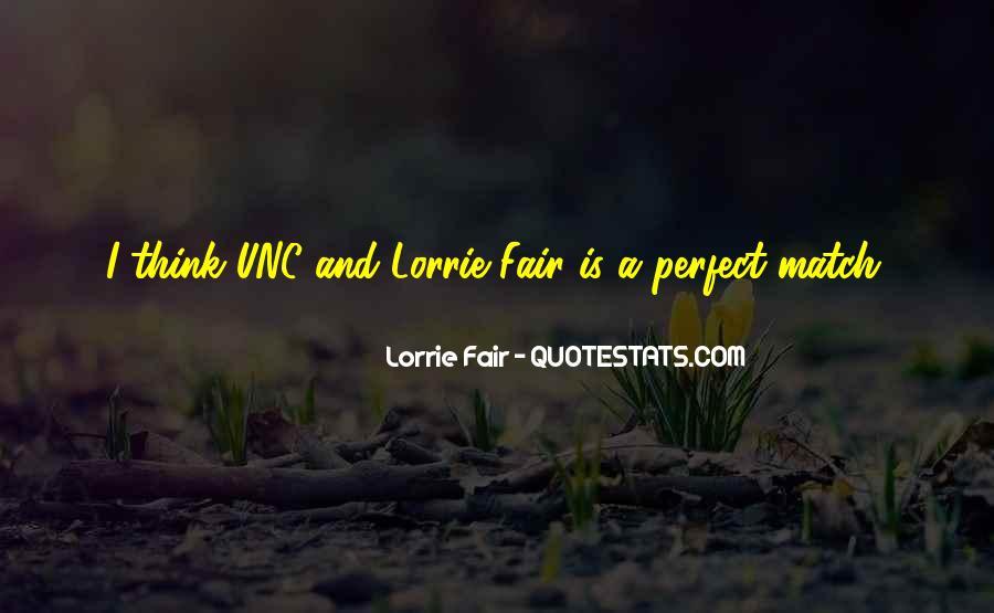 Unc's Quotes #1814388