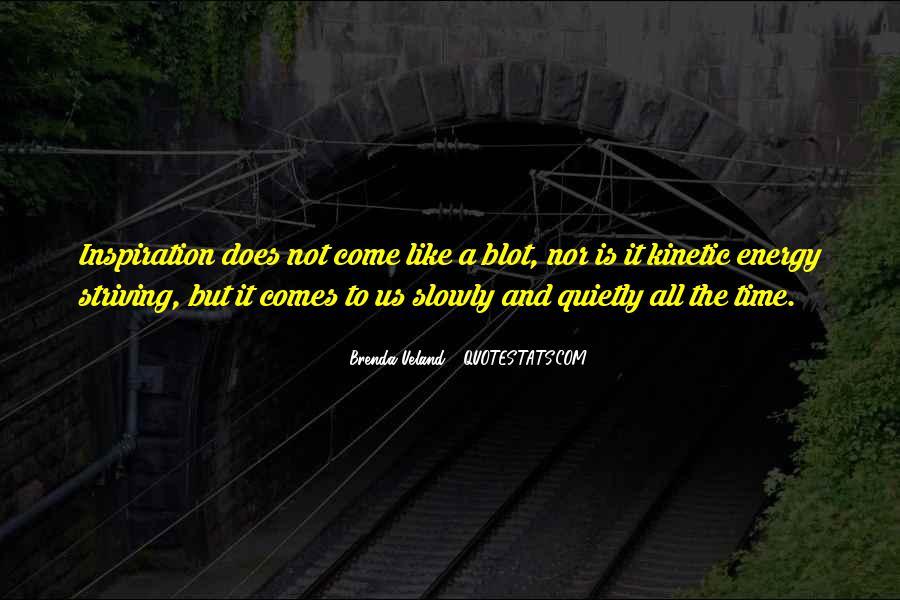 Unc's Quotes #297224