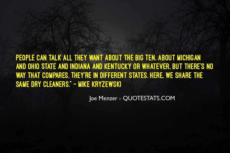 Unc's Quotes #549082
