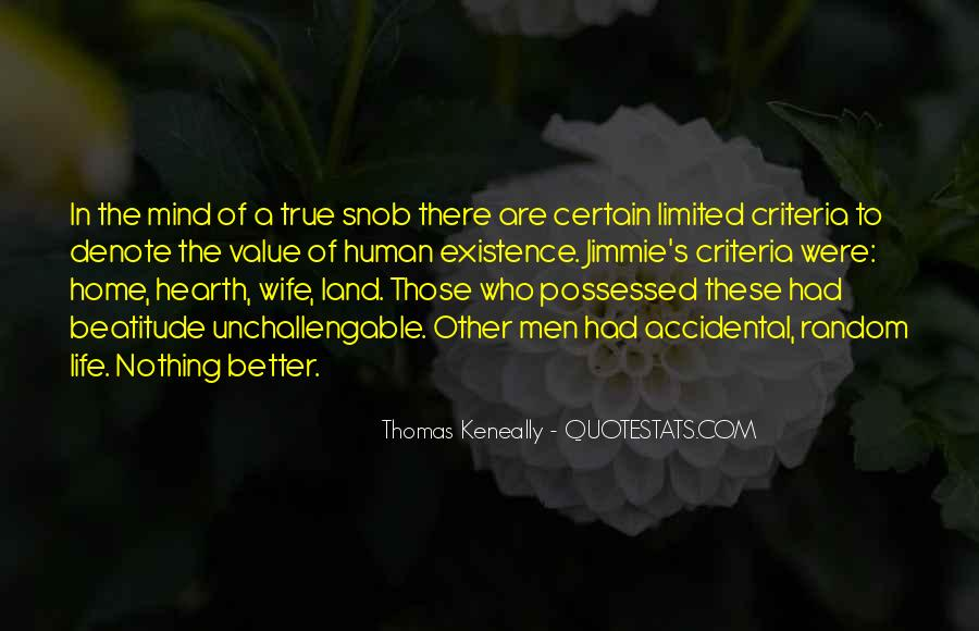 Unchallengable Quotes #1576953
