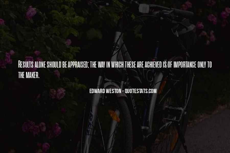 Uncomfortableness Quotes #1604369