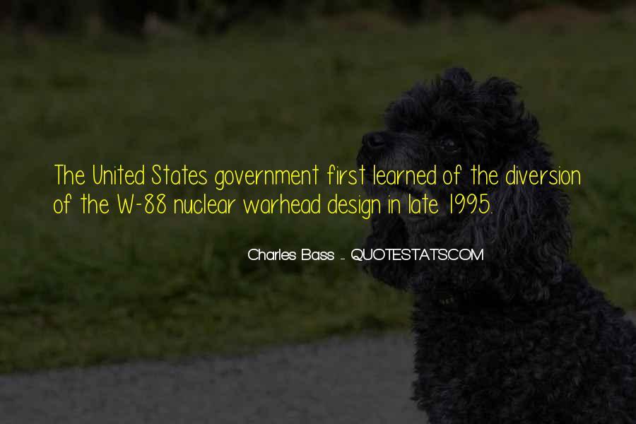 Unconditioned Quotes #1238171