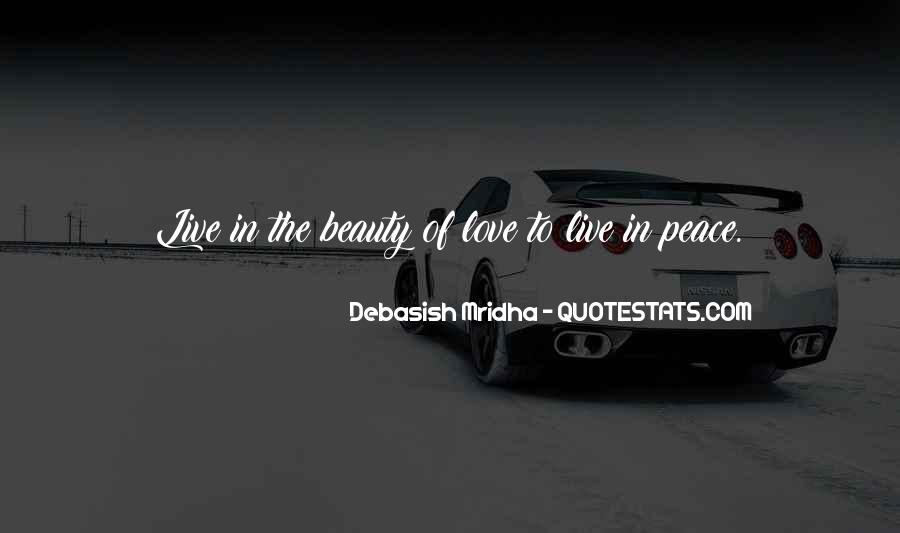 Unconditioned Quotes #1359766