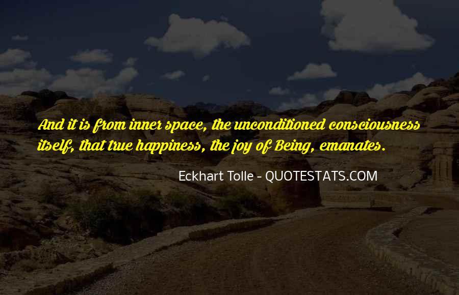 Unconditioned Quotes #546245