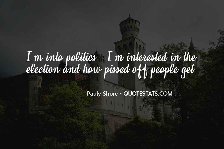 Uncontroversial Quotes #734695