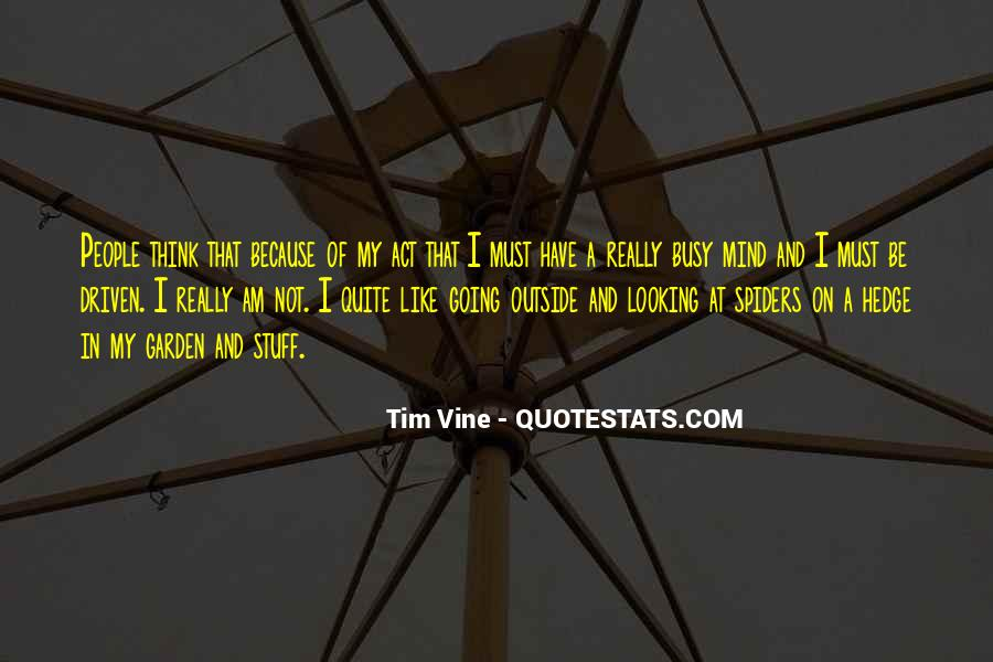 Quotes About Outside Looking In #1448453