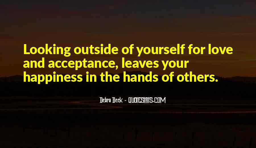 Quotes About Outside Looking In #379711