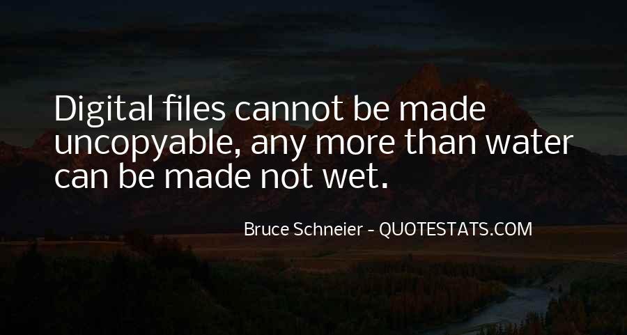 Uncopyable Quotes #152981