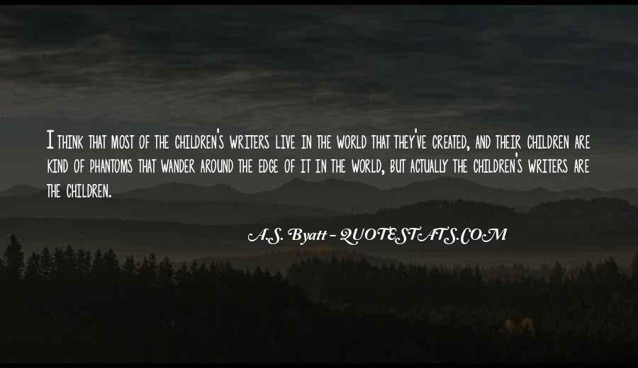 Uncopyable Quotes #354193