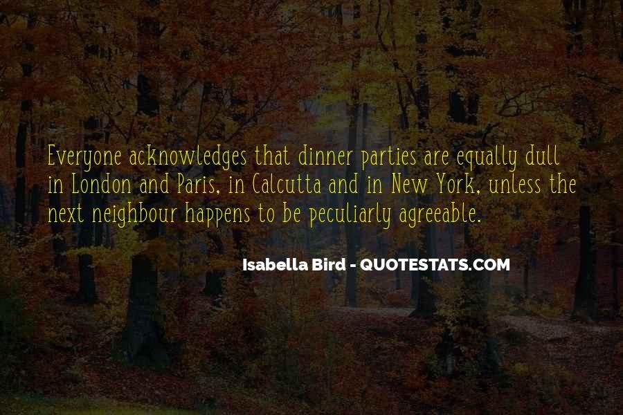 Undebated Quotes #1023674