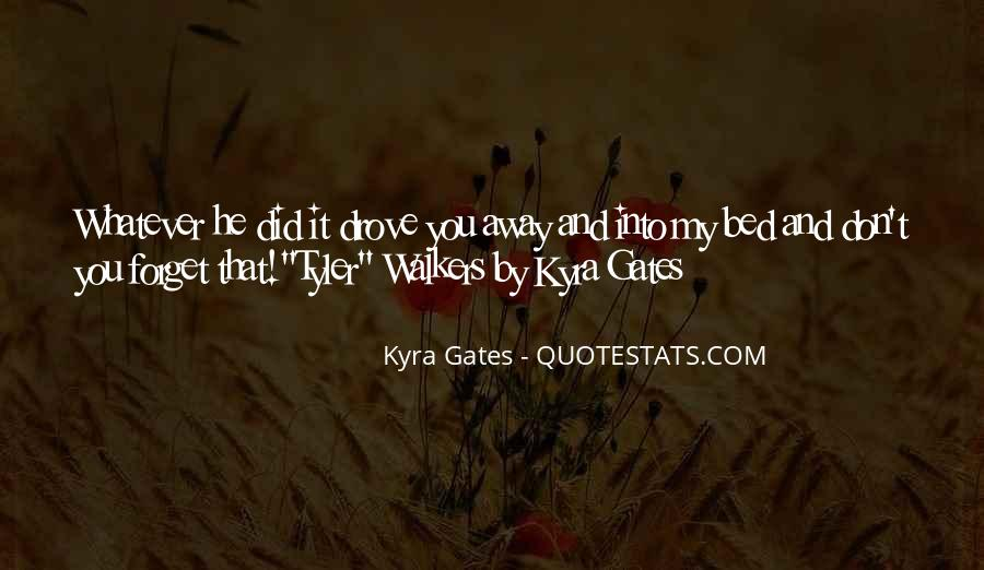 Undegraded Quotes #1324401