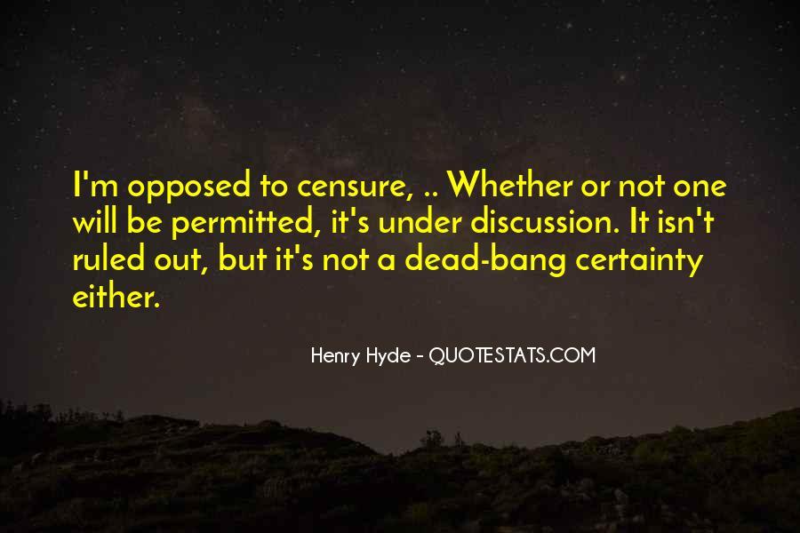 Under't Quotes #11405
