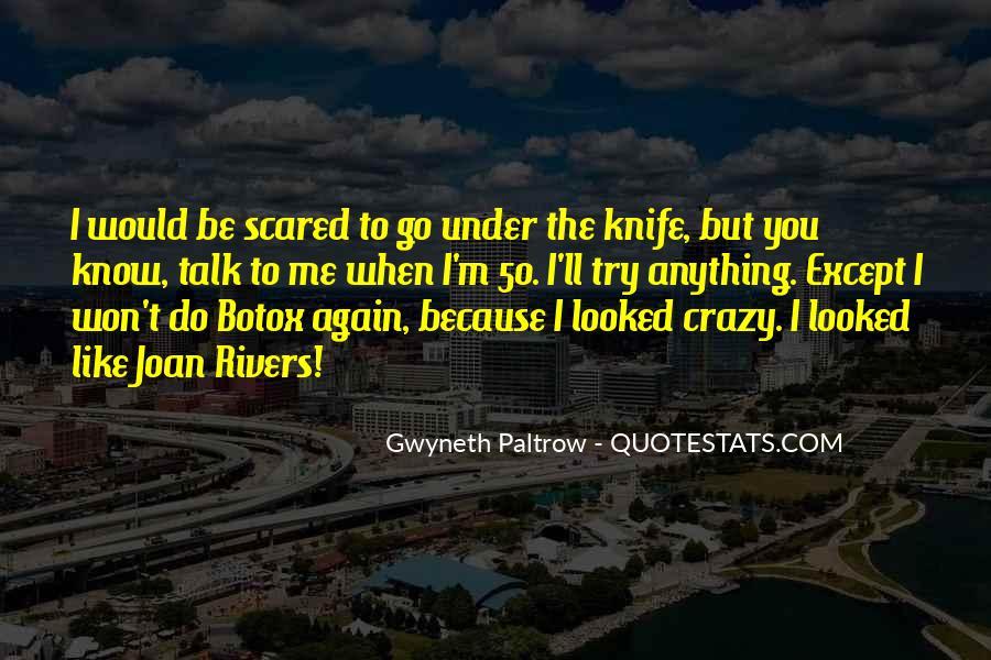 Under't Quotes #16003