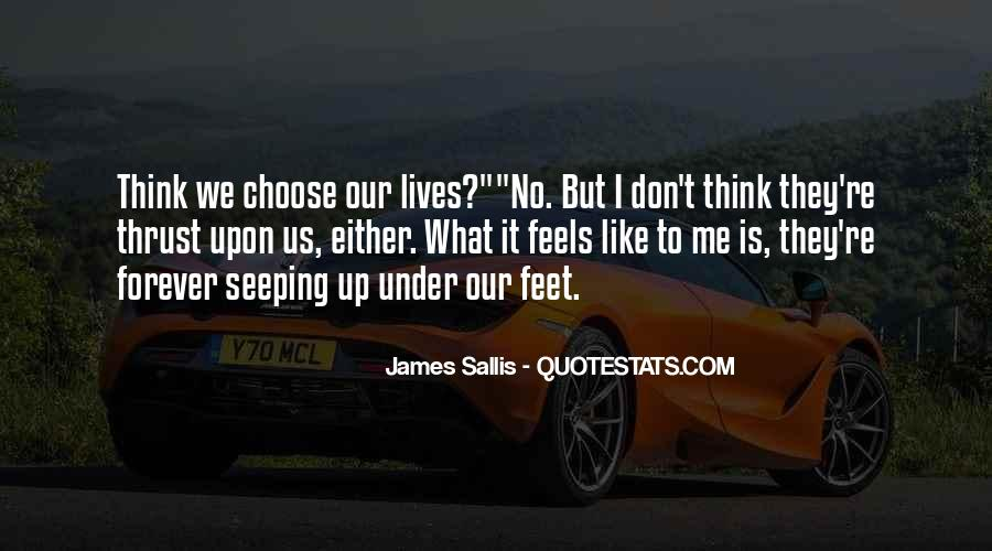 Under't Quotes #31720