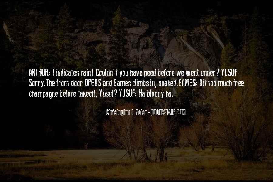 Under't Quotes #42838