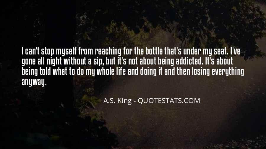 Under't Quotes #43856