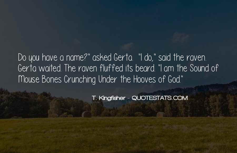 Under't Quotes #548