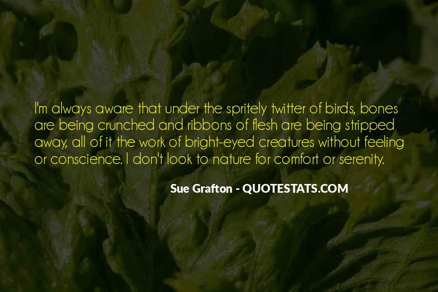 Under't Quotes #62935