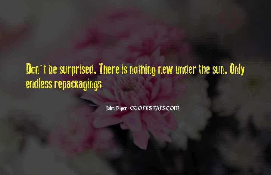 Under't Quotes #66055